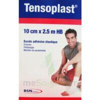 Tensoplast Hb Bande Adhésive élastique 10cmx2,5m à BRUGES