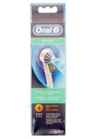 Canule De Rechange Oral-b Oxyjet X 4 à BRUGES