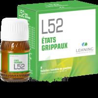 Lehning L52 Solution Buvable En Gouttes Fl/30ml à BRUGES