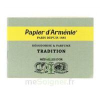 Papier D'arménie Traditionnel Feuille Triple à BRUGES