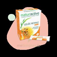 Naturactive Phytothérapie Fluides Gelée Royale Solution Buvable 20 Sticks/10ml à BRUGES