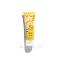 Caudalie Crème Solaire Visage Anti-rides Spf50 50ml à BRUGES