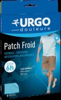 Urgo Patch Froid 6 Patchs à BRUGES