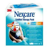 Nexcare Coldhot Comfort Coussin Thermique Avec Thermo-indicateur 11x26cm + Housse à BRUGES