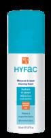 Hyfac Mousse à Raser 150ml à BRUGES