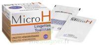 Lingettes anti-hémorroïdes à BRUGES