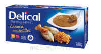 DELICAL NUTRA'MIX HP HC, 300 g x 4 à BRUGES