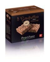 Snacking Gaufret Chocolat *4 à BRUGES