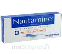 Nautamine, Comprimé Sécable à BRUGES