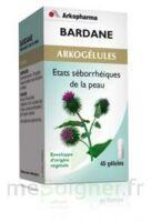 Arkogelules Bardane Gélules Fl/150 à BRUGES