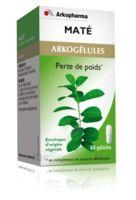 Arkogelules Mate Gélules Fl/180 à BRUGES