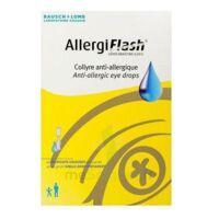 Allergiflash 0,05 %, Collyre En Solution En Récipient Unidose à BRUGES