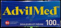Advilmed 100 Mg Comprimés Enrobés Plq/30 à BRUGES