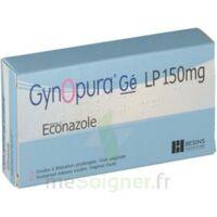 Gynopura L.p. 150 Mg, Ovule à Libération Prolongée Plq/2 à BRUGES