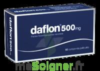 Daflon 500 Mg Comprimés Pelliculés Plq/60 à BRUGES