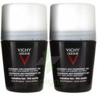 VICHY ANTI-TRANSPIRANT HOMME Bille anti-trace 48h LOT à BRUGES