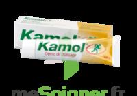 Kamol Chauffant crème de massage à BRUGES