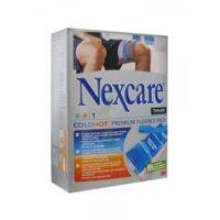 NEXCARE COLDHOT COUSSIN THERMIQUE PREMIUM FLEXIBLE PACK 11x23,5CM à BRUGES