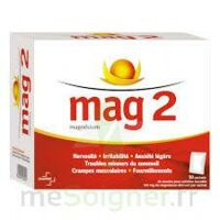 Mag 2, Poudre Pour Solution Buvable En Sachet à BRUGES