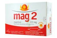 Mag 2 122 Mg S Buv En Ampoule Sans Sucre édulcoré à La Saccharine Sodique 30amp/10ml à BRUGES
