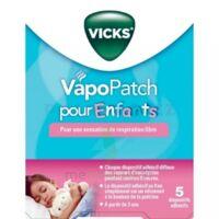 Vicks Vapopatch Enfants à BRUGES