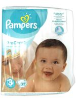 Pampers ProCare Premium Protection à BRUGES