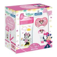 DODIE DISNEY INITIATION+ Coffret +18mois minnie à BRUGES
