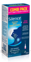 SILENCE COMBI PACK  anti-ronflement à BRUGES