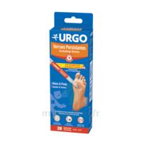 URGO VERRUES S application locale verrues résistantes Stylo/1,5ml à BRUGES
