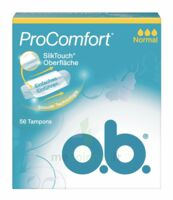 OB PRO COMFORT, normal , bt 16 à BRUGES