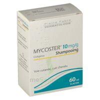 Mycoster 10 Mg/g Shampooing Fl/60ml à BRUGES