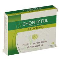 Chophytol Cpr Enr 2plaq/30 à BRUGES