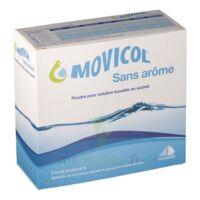 Movicol Sans Arome, Poudre Pour Solution Buvable En Sachet à BRUGES