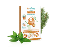 Puressentiel Articulations et Muscles Patch chauffant 14 huiles essentielles à BRUGES