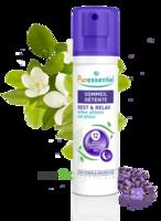 Puressentiel Sommeil - détente Spray Aérien Sommeil Détente aux 12 Huiles Essentielles - 200 ml à BRUGES