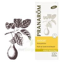 PRANAROM Huile végétale bio Avocat à BRUGES