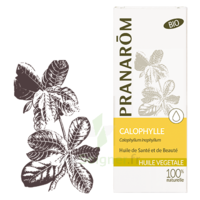 Pranarom Huile Végétale Bio Calophylle 50ml à BRUGES