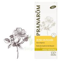 Pranarom Huile Végétale Rose Musquée 50ml à BRUGES