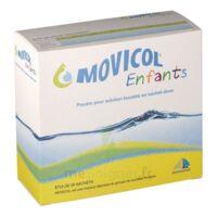 Movicol Enfants, Poudre Pour Solution Buvable En Sachet-dose à BRUGES