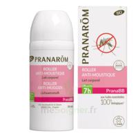 Pranabb Lait Corporel Anti-moustique à BRUGES
