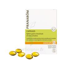 PRANAROM OLEOCAPS 2 Caps confort gastro-intestinal à BRUGES