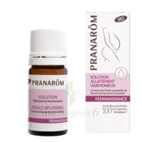 PRANAROM FEMINAISSANCE Huile de massage accouchement harmonieux à BRUGES