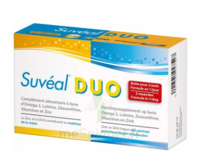 Suveal Duo Caps B/60 à BRUGES