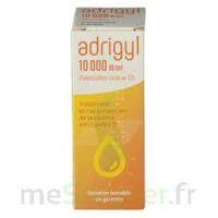 Adrigyl 10 000 Ui/ml, Solution Buvable En Gouttes à BRUGES