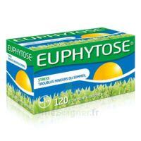 Euphytose Comprimés Enrobés B/120 à BRUGES