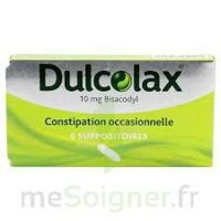 Dulcolax 10 Mg, Suppositoire à BRUGES