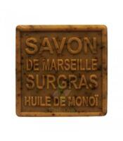 MKL Savon de Marseille huile de monoï 100g à BRUGES