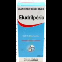 Eludrilperio 0,2 %, Solution Pour Bain De Bouche à BRUGES
