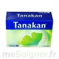 Tanakan 40 Mg/ml, Solution Buvable Fl/90ml à BRUGES