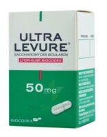 Ultra-levure 50 Mg Gélules Fl/50 à BRUGES